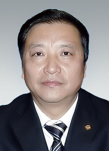 Weidong Tan Vice President, General Manager Assistant of Aviation Industry Corporation of China