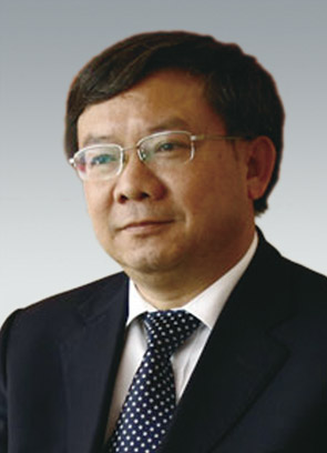 Shaozhu Li Vice President, Deputy General Manager of Dongfeng Motor Corporation