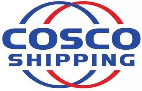 中远海运集团新logo