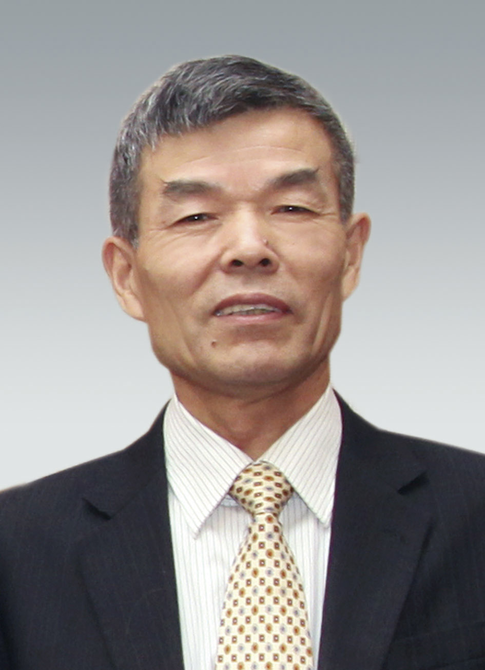 Huxiang Zhao President, Chairman of SIONTRANS & CSC